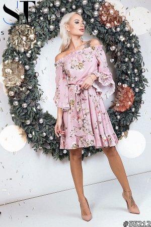 Платье 55212