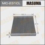 Салонный фильтр AC-108E MASUMA