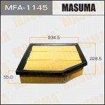 Воздушный фильтр A-1022 MASUMA