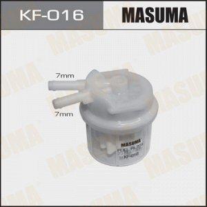 Топливный фильтр MASUMA низкого давления