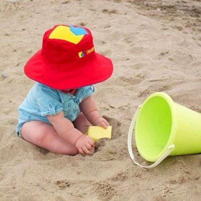 Круги SWITRAINER - учимся плавать с 3-х месяцев! -39 — Летние солнцезащитные двухсторонние панамки! — Аксессуары