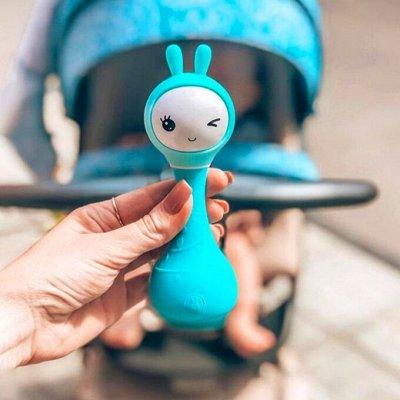 ZAZU - Лучший сон для детишек и их родителей!👼  — Alilo - самые умные зайцы в мире!  — Игрушки и игры