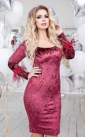 Платье Z62112