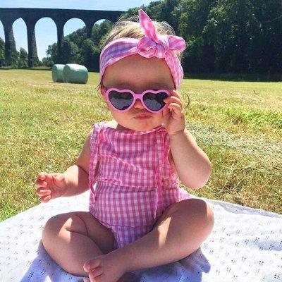 Круги SWITRAINER - учимся плавать с 3-х месяцев! -39 — Солнцезащитные очки!  — Аксессуары