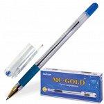 Ручка шариковая Синяя