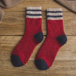 Носки Набор из трех пар.Размер 35-39