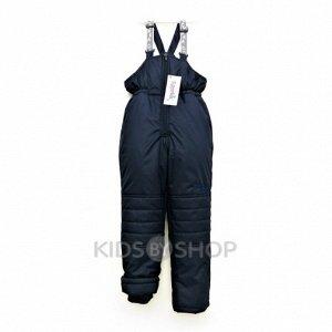 Huppa. зимний костюм синий 104. Одна стирка.