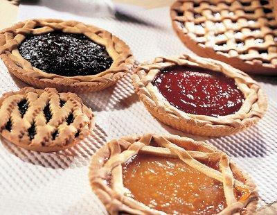 Все для выпечки.Смеси, сливки, шоколад, глазури — Конфитюры и начинки — Плодово-ягодные