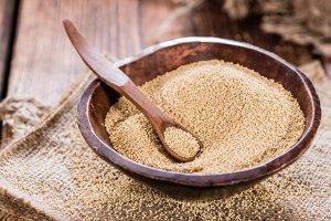 Амарант семена очищенные