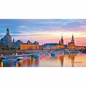 Дрезден на рассвете