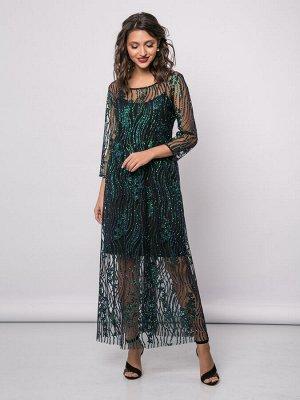 Платье (558-7)