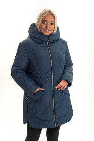 Зимняя куртка от производителя Украина Код: 132 -1 малахит