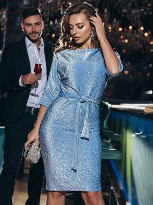 Платье 60759