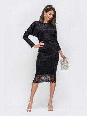 Платье 121027