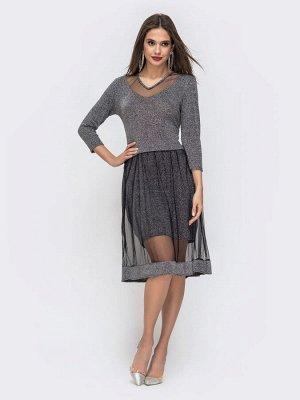 Платье 400557