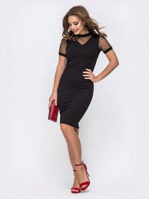 Платье 400563