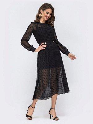 Платье 400548