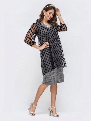 Платье 400523