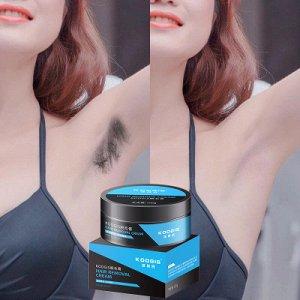 Koogis крем для удаления волос для женщин и мужчин 100g