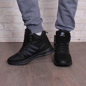 Мужские кроссовки.(зимние)