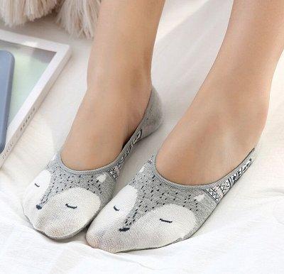 Большой ассортимент товаров для всей семьи — носочки на подарки — Носки