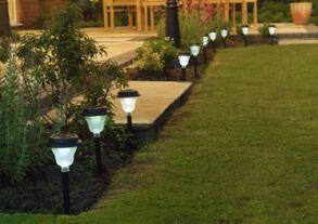 Дачный сезон! НЕ ПРОПУСТИ! Более 2000 видов семян! — Садовое освещение — Садовое освещение