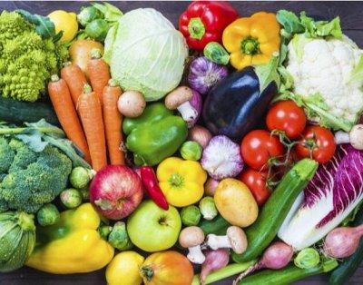 Дачный сезон! НЕ ПРОПУСТИ! Более 2000 видов семян! — Семена овощей — Семена овощей