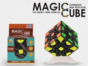Кубик магический , кор.. 4*4*4 см *