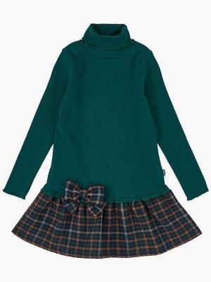 Платье, UD 2488 зеленый