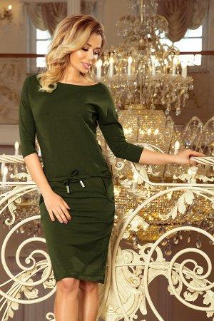 Платье NUMOCO 13-103 хлопок