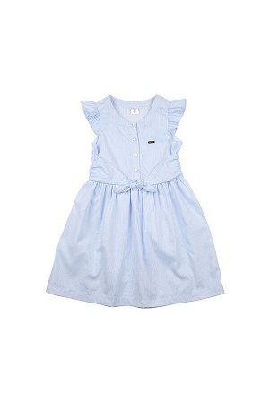 Платье UD 4702 гол.полос