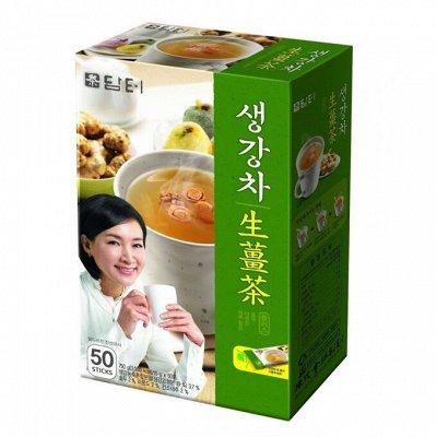 Японский кофе-105 — Новинки DAMTUH, Корея — Чай, кофе и какао