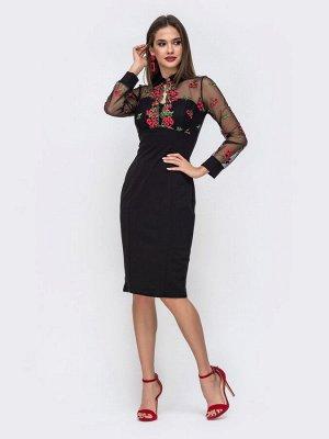 Платье 400545