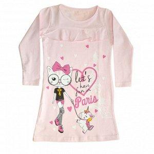 ПЛ-742 Платье детское