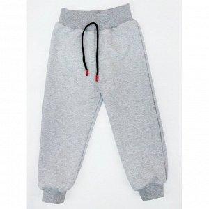 Спортивные штаны 381/35 (серые)