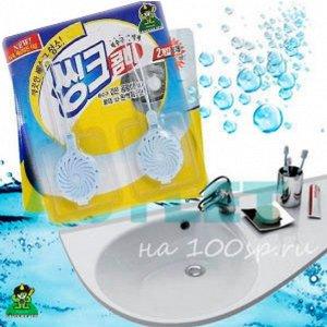 Очиститель для слива раковины Sandokkaebi Sink CombIi, 15 гр. *2 шт.
