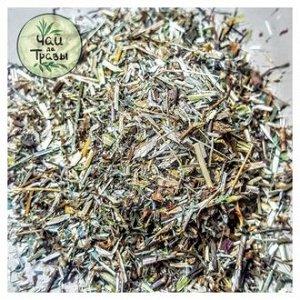 Зверобой Имеет Яркий, нежный травяной вкус с лёгким медовым послевкусием.,Зверобой, благодаря своему уникальному составу полезен для горла и полости рта, он убивает вредные микробы. Далее, он помогает