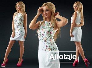 Платье - 21487