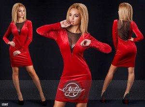 Платье - 13167