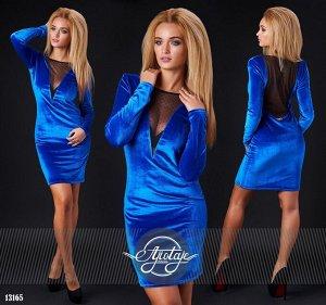 Платье - 13165