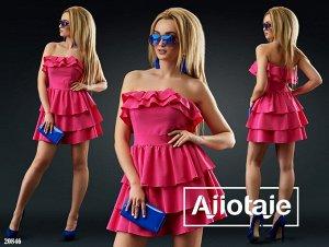 Платье - 20846