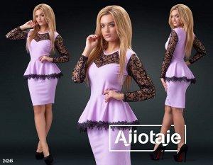 Платье - 24245