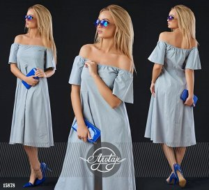 Платье - 15878