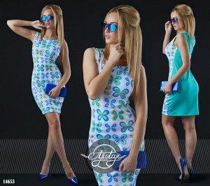 Платье - 14655