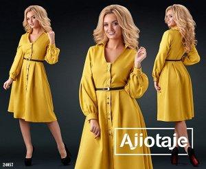 Платье - 24057