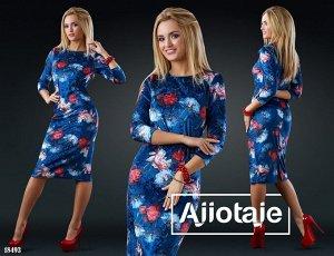 Платье - 18493