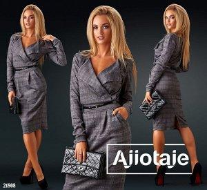 Платье - 21808