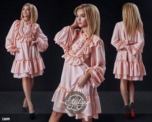 Платье - 13699