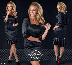 Платье - 12411