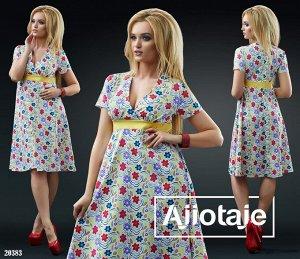 Платье - 20383